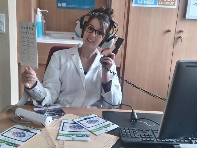 5b73f19d958 Devenir Secrétaire médicale – Devenir Assistante médicale - RNCP ...